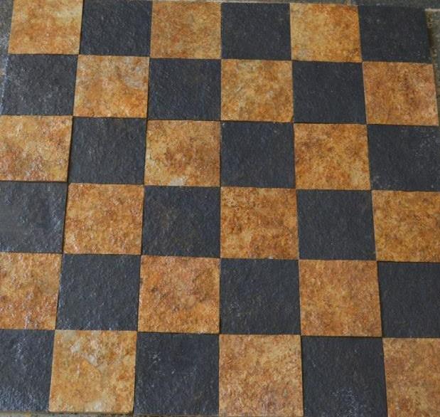 551Pedra Castelo Amarela e Preta